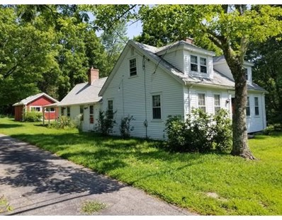 75 Cleveland, Norfolk, MA 02056 - MLS#: 72228743