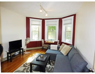 1673 Commonwealth Ave UNIT 7, Boston, MA 02135 - MLS#: 72228779