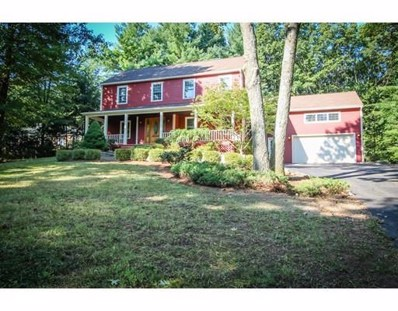 48 Greystone Dr, Holden, MA 01520 - MLS#: 72228781