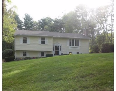 290 Pollard Rd, Northbridge, MA 01534 - MLS#: 72228800