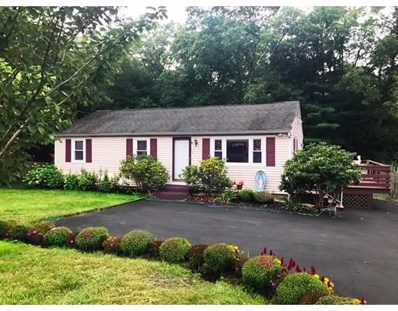54 Carver Rd, Plymouth, MA 02360 - MLS#: 72228808