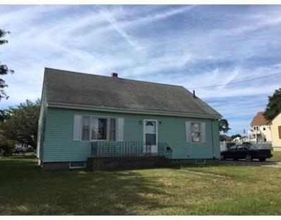 22 Aquidneck St, New Bedford, MA 02744 - MLS#: 72228821