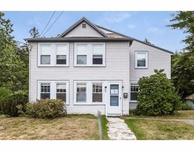 74 Warren St, Abington, MA 02351 - MLS#: 72228865