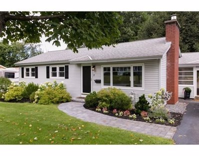 17 Biscayne Dr, Chelmsford, MA 01824 - MLS#: 72228925