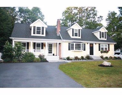 56 Crestwood Circle, Norwood, MA 02062 - MLS#: 72228936