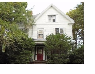 29 Gorham Ave, Brookline, MA 02445 - MLS#: 72228941