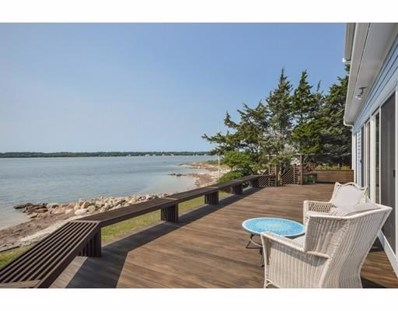 56 West Ave, Marion, MA 02738 - MLS#: 72228983