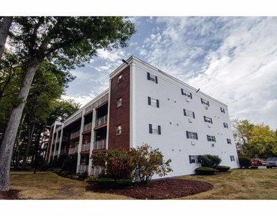 60 Greentree Ln UNIT 38, Weymouth, MA 02190 - MLS#: 72228984