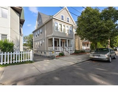 137 Boston Ave UNIT 1, Somerville, MA 02144 - MLS#: 72229019