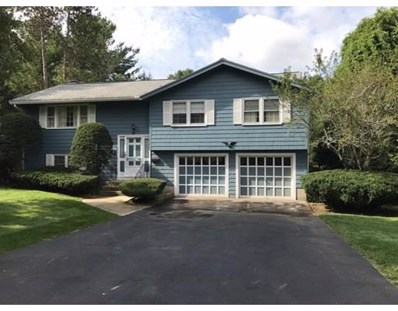 43 Woodmere Road, Framingham, MA 01701 - MLS#: 72229057