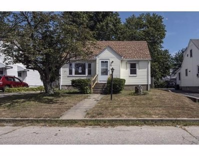 18 Merchant St, North Providence, RI 02911 - MLS#: 72229071