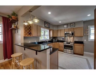 121 Highland Rd UNIT 2, Somerville, MA 02144 - MLS#: 72229073