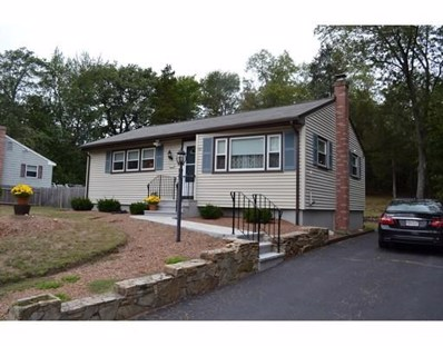 76 Access Rd, Norwood, MA 02062 - MLS#: 72229082