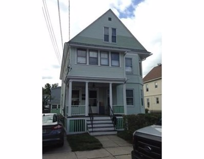 95-97 Cambridge St, Lawrence, MA 01843 - MLS#: 72229155