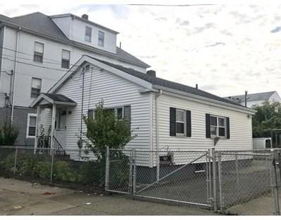 12 Beetle Street, New Bedford, MA 02746 - MLS#: 72229171