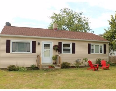4 Rio Dr, Gloucester, MA 01930 - MLS#: 72229176