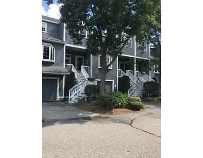 1200-164 Salem St UNIT 164, Lynnfield, MA 01940 - MLS#: 72229231