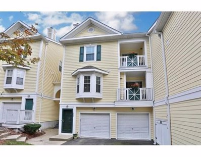 1009 Gazebo UNIT 1009, Reading, MA 01867 - MLS#: 72229314