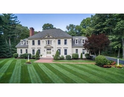 5 West Hollow, Andover, MA 01810 - MLS#: 72229320