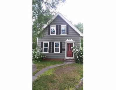 119 Broad St, Whitman, MA 02382 - MLS#: 72229324
