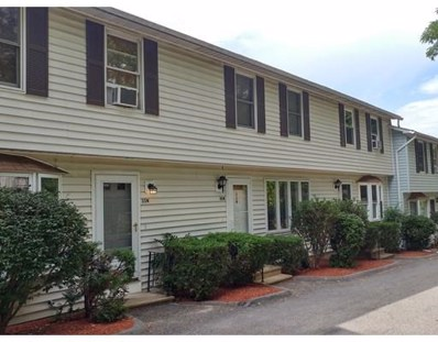 35 Genesee St. UNIT M, Worcester, MA 01603 - MLS#: 72229327