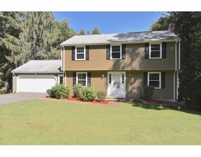 21 Carter Drive, Framingham, MA 01701 - MLS#: 72229363