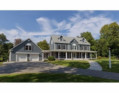 216 Longley Road, Groton, MA 01450 - MLS#: 72229368