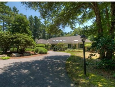 25 Hammetts Cove Rd, Marion, MA 02738 - MLS#: 72229421