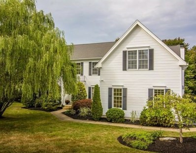 4 Reed Ave, Westborough, MA 01581 - MLS#: 72229477
