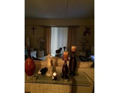 685 Oak St Bldg 17 UNIT 5, Brockton, MA 02301 - MLS#: 72229539