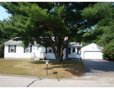 104 Thurber Ave, Attleboro, MA 02703 - MLS#: 72229622