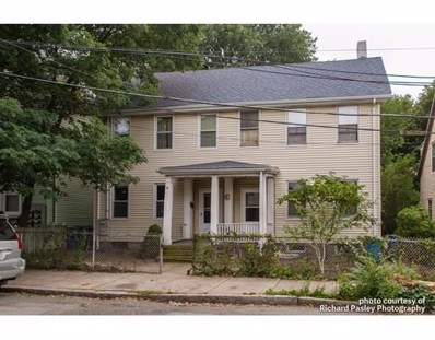 8 Webster Street, Somerville, MA 02145 - MLS#: 72229687