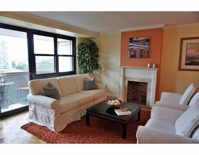 2 Hawthorne Pl UNIT 9A, Boston, MA 02114 - MLS#: 72229735