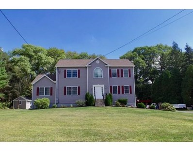 52 Phelps St, Marlborough, MA 01752 - MLS#: 72229738