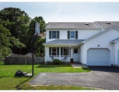 100 Ely St UNIT 100, Westfield, MA 01085 - MLS#: 72229825