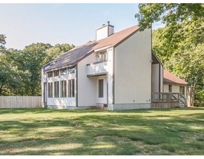 12 Antelope Way, Tiverton, RI 02878 - MLS#: 72229828