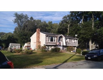 140 Lucy Ln, Somerset, MA 02726 - MLS#: 72229865