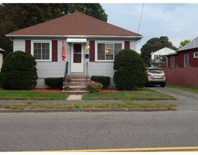 52 Dudley St, Saugus, MA 01906 - MLS#: 72229908