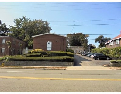 419 Newport Ave UNIT 4, Quincy, MA 02170 - MLS#: 72229938