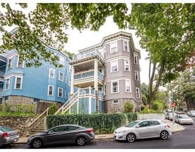 14 Forest Hills Street UNIT 2, Boston, MA 02130 - MLS#: 72229941