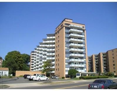300 Lynn Shore Drive UNIT 706, Lynn, MA 01902 - MLS#: 72229947