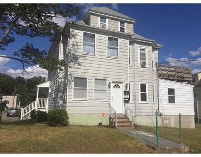 53 Tremont, Norwood, MA 02062 - MLS#: 72230006