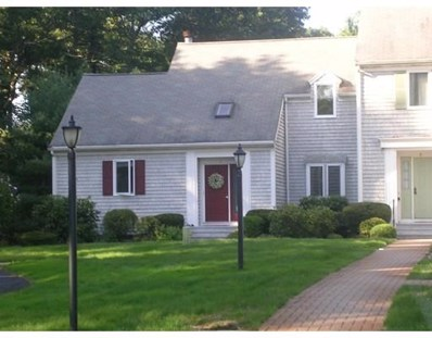 225 Lincoln Street UNIT A1, Duxbury, MA 02332 - MLS#: 72230054