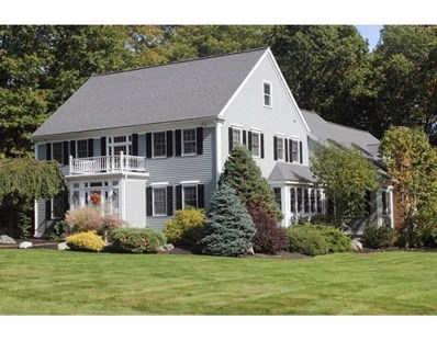 8 Quail Run, Medfield, MA 02052 - MLS#: 72230084