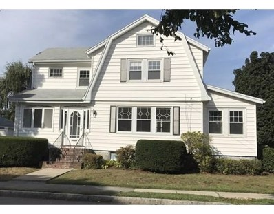 180 Squanto Rd, Quincy, MA 02169 - MLS#: 72230152
