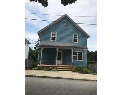 114 Adams St, Fall River, MA 02720 - MLS#: 72230195