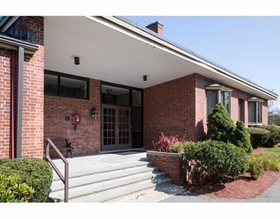 64 Highland Ave UNIT 11, Winchester, MA 01890 - MLS#: 72230228
