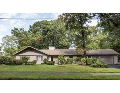 146 Tanglewood Dr, Longmeadow, MA 01106 - MLS#: 72230238