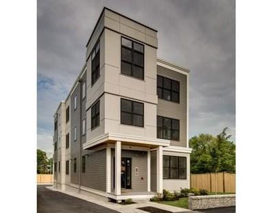 46 Murdock Street UNIT 2, Somerville, MA 02145 - MLS#: 72230337