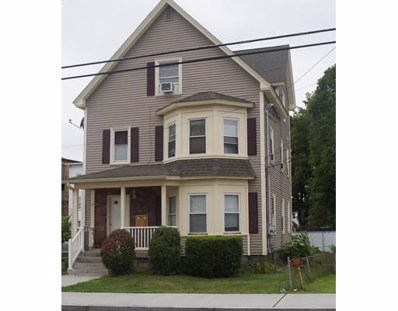 37 Cotton St, Leominster, MA 01453 - MLS#: 72230343